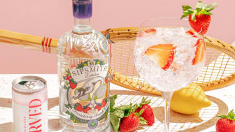 Sipsmith & Served