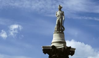Trafalgar Square, London, Horatio Nelson