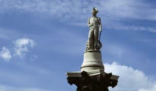 Trafalgar Square, London, Horatio Nelson