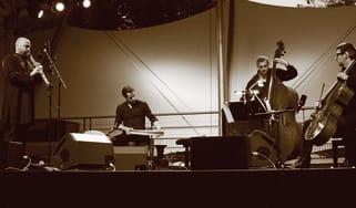 The Paris Jazz Festival,