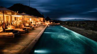 Zannier Hotels Omaanda swimming pool