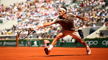 Roger Federer has been ruled out of the 2020 French Open grand slam