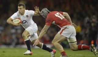 England Wales six nations