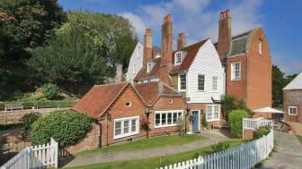 Orchard House, Farningham Mill, Farningham, Dartford