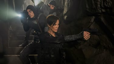 Charlize Theron stars in The Old Guard on Netflix