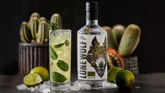 LoneWolf Cactus & Lime Mojito
