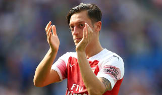 Mesut Ozil Arsenal transfer news Fenerbahce