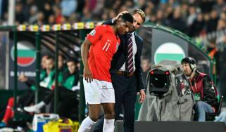 England Bulgaria, Marcus Rashford, Racism