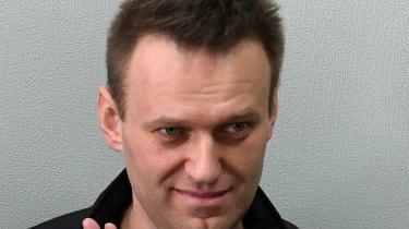 Alexei Navalny profile