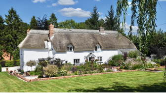 Greenaway Cottage, Stockleigh Pomeroy, Crediton