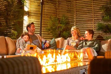 Mattressman outdoor furniture