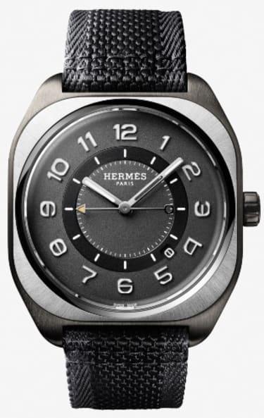 Hermès H08 watch