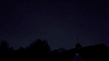 Google Pixel 4a Night Sight camera mode