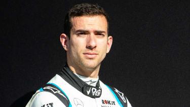 Canadian Nicholas Latifi will drive for Williams Racing in 2020