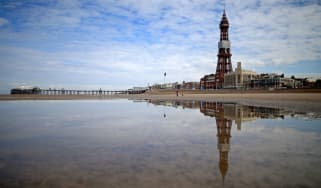Blackpool has the highest rate of heroin deaths in the UK