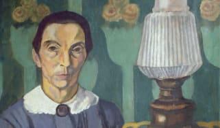 Nina Hamnett's work