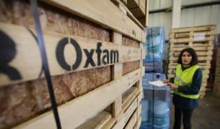 Haiti Oxfam