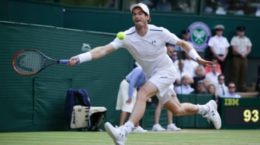 Andy Murray injury return tennis Wimbledon