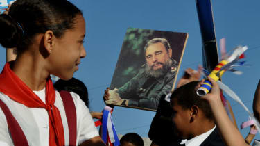 The Castro family name has been revered in Cuba for 60 years