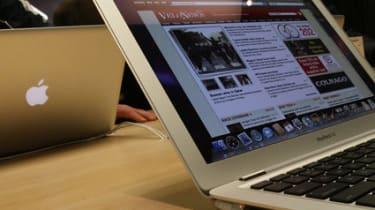 Apple's Macbook