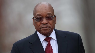 ANC Executive council members are set to remove president Zuma from office