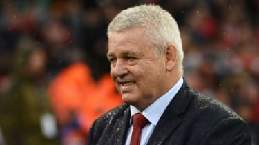 Wales head coach Warren Gatland will leave his role after the 2019 Rugby World Cup