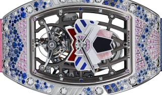 Richard Mille RM 71-02 Automatic Tourbillon Talisman