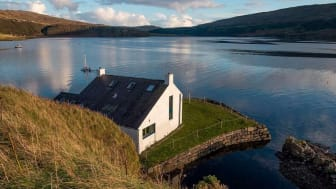 Isle of Skye The Boathouse