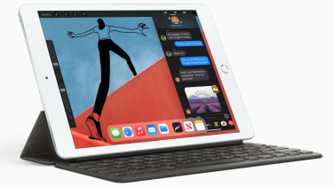 Apple iPad eighth-generation
