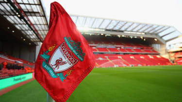 Liverpool FC Anfield