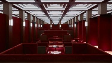 Hidden Room Roomers Munich hotel
