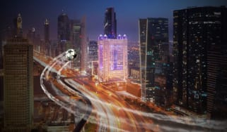 Fairmont Dubai World Cup final luxury hotel package