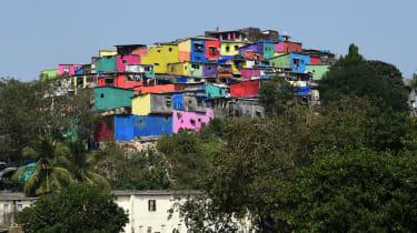 Asalfa slum