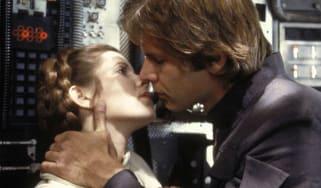 Han Solo x Princess Leia Star Wars