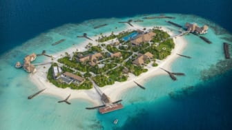 The Private Island, Waldorf Astoria Maldives Ithaafushi