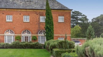 Elmley House, Dunstall Court, Severn Stoke, Worcester, Worcestershire