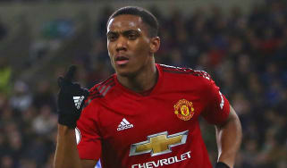 Anthony Martial has signed a new long-term contract at Manchester United