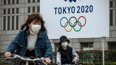 Will the Tokyo 2020 Olympic Games be postponed because of coronavirus?