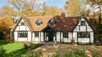 North Lodge at Coworth Park