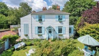 Ash Tree Cottage, Mount Gardens, Sydenham SE26