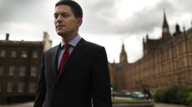 David Miliband