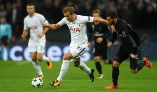 Harry Kane Real Madrid transfer news Tottenham Gareth Bale