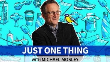 Just One Thing podcast