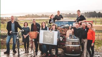 Taste East Devon Festival