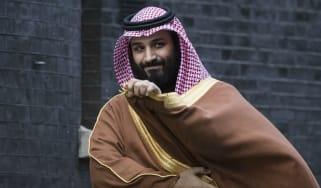 Mohammad bin Salman, Saudi Arabia