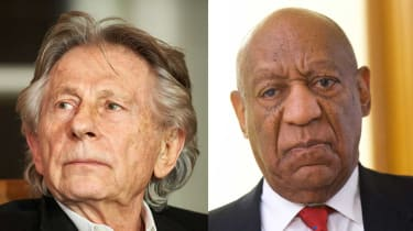 Bill Cosby and Roman Polanksi have been expelled by the Oscars academy