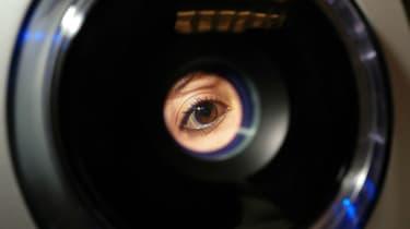 Eye, Five Eyes