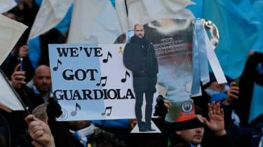 Carabao Cup Arsenal 0 Manchester City 3 Pep Guardiola