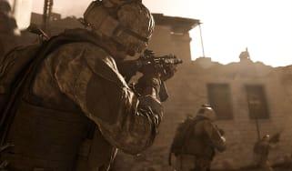 CoD Modern Warfare 2019