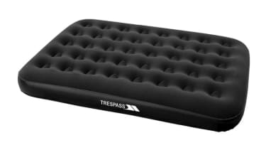 Trespass air bed